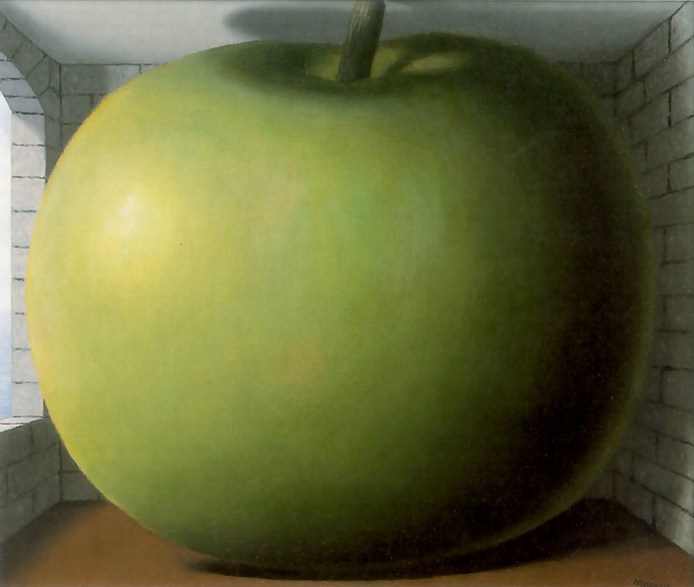 an analysis of homesickness a painting by rene magritte Homesickness by rene magritte handmade oil painting reproductions for sale, always custom made on premium grade canvas by talented artists.